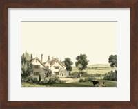 Lancashire Castles IV Fine Art Print