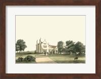Lancashire Castles V Fine Art Print