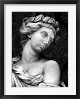 Ornate Sculpture I Fine Art Print
