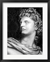 Ornate Sculpture II Fine Art Print