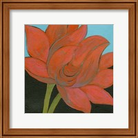 Bliss Lotus I Fine Art Print