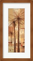 Palm Panel II Fine Art Print