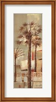 Palm Panel IV Fine Art Print