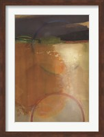 Echoes Through the First Gate Fine Art Print