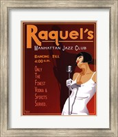 Raquel's Fine Art Print