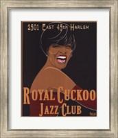 Royal Cuckoo Fine Art Print