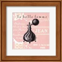 La Belle Femme III Fine Art Print