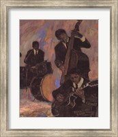 Trio at Laguna Fine Art Print
