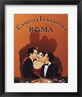 Casino Italiano Fine Art Print