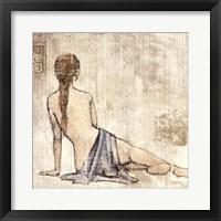 Figure Study II Fine Art Print