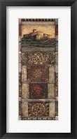 Tuscan Splendor II Fine Art Print