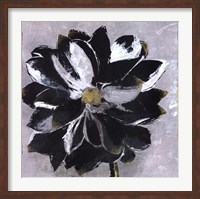Black And White Digressions III Fine Art Print