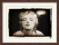Marilyn Monroe Retrospective I Fine Art Print