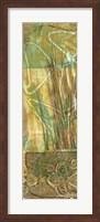 Wheat Grass I Fine Art Print