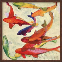Tangled Fine Art Print