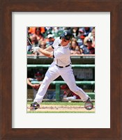 Andy Dirks 2013 Action Fine Art Print