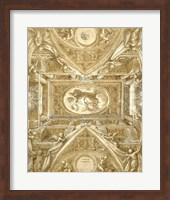 Study for a Ceiling Fine Art Print