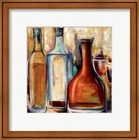Wine II Fine Art Print