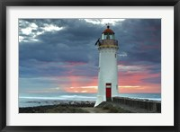 Port Fairy Lighthouse 2 Fine Art Print