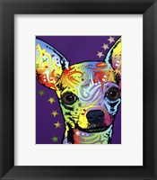 Chihuahua II Fine Art Print