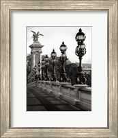 Pont Alexander Fine Art Print