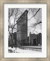 Flatiron Building NYC Fine Art Print