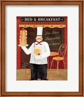 Chef's Specialties I Fine Art Print