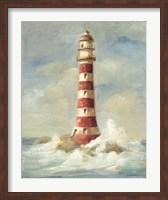 Lighthouse II Fine Art Print