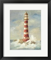 Lighthouse II Fine Art Print