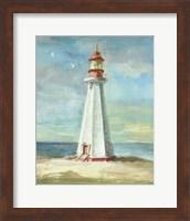 Lighthouse III Fine Art Print