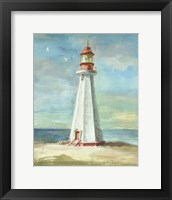 Lighthouse III Fine Art Print