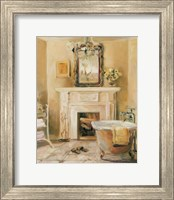 French Bath IV Fine Art Print