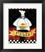 Bon Appetit I Fine Art Print
