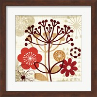 Floral Pop II Fine Art Print