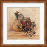 Tuscan Table IV Fine Art Print