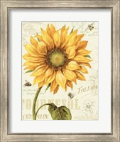 Under the Sun I Fine Art Print