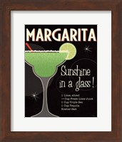 Cocktail Hour I Fine Art Print