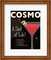 Cocktail Hour II Fine Art Print