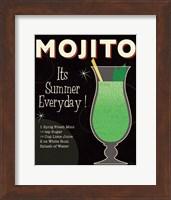 Cocktail Hour IV Fine Art Print