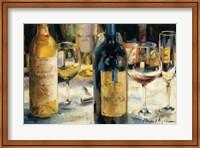 Bordeaux and Muscat Fine Art Print