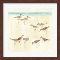 Sandpipers Fine Art Print