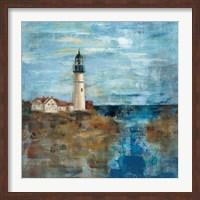 Lighthouse Dream - Fine Art Print