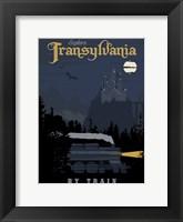 Transylvania Travel Fine Art Print