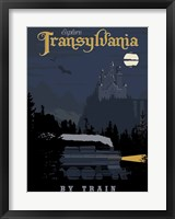 Transylvania Travel Fine Art Print