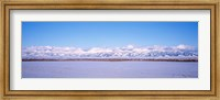 USA, Montana, Bozeman, Bridger Mountains Fine Art Print