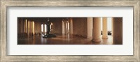 Jefferson Memorial Interior, Washington DC Fine Art Print