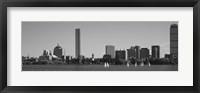 MIT Sailboats, Charles River, Boston, Massachusetts, USA Fine Art Print