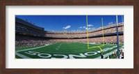 Mile High Stadium Fine Art Print