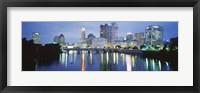 Columbus OH Fine Art Print