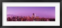 Midtown NYC, New York City, New York State, USA Fine Art Print